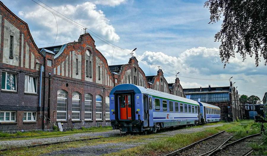 PKP Intercity Remtrak przejmuje zakład naprawy taboru w Opolu