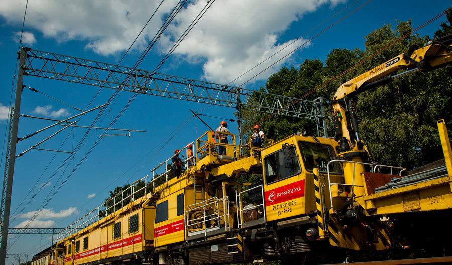 Prezes URE zatwierdził Plan Rozwoju PKP Energetyka. 4,4 mld zł na inwestycje