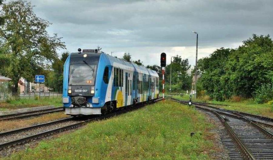 Jednak będą dodatkowe pociągi na Pol'and'Rock Festival w Płotach