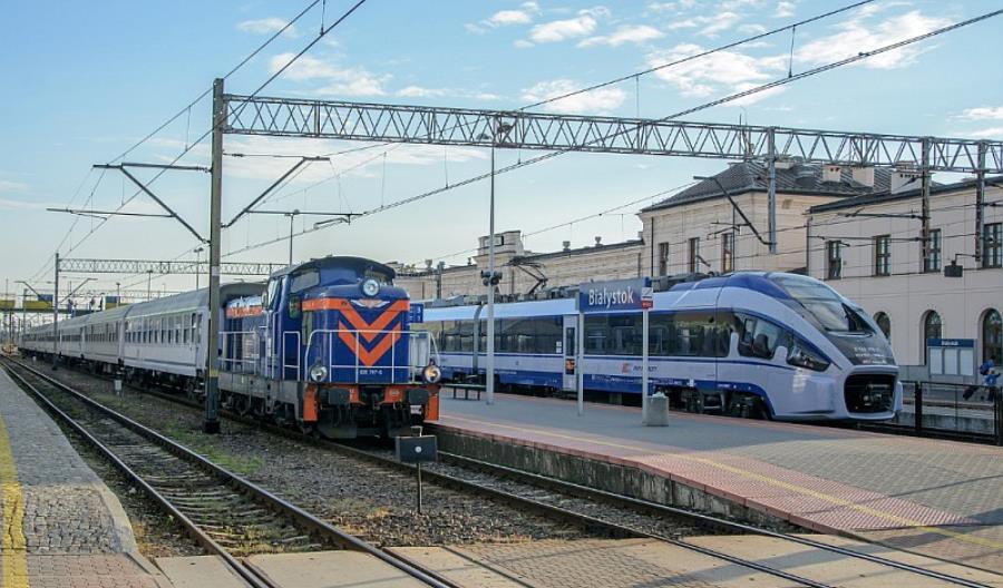 Zmiany zasad wystawiania faktur do biletów kolejowych