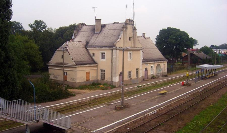 Nasielsk – Sierpc: Kolejne wakacje bez pociągów. Remont mostu w Płońsku