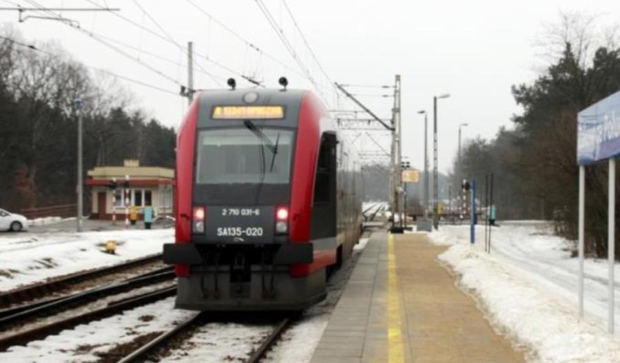 Znamy planowaną ofertę na trasie Tomaszów Mazowiecki – Skarżysko-Kamienna