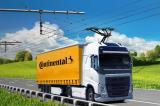 Krok do szerszego rozwoju elektrycznych ciężarówek