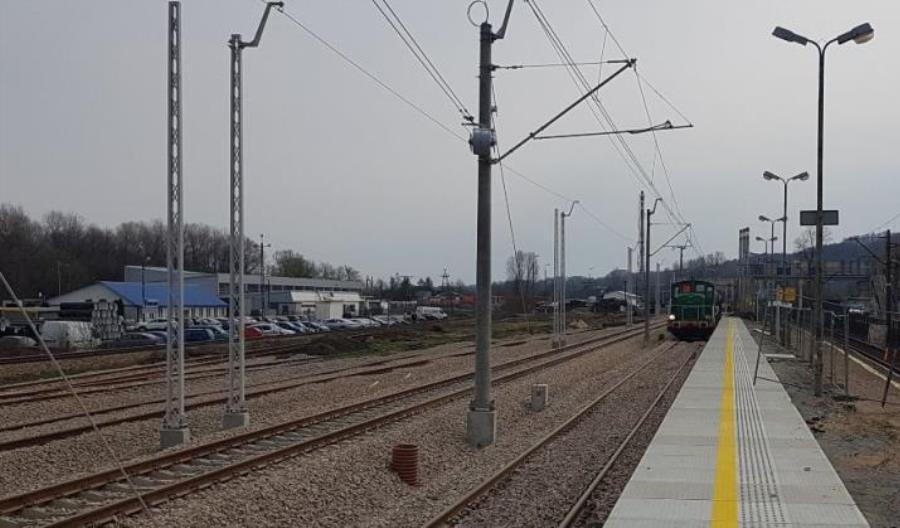 Rail Baltica: PKP PLK aktualizują studium, by podnieść prędkość