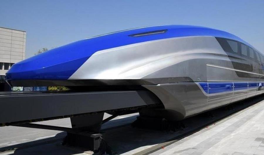Próżniowy Maglev. Chiny rozpoczynają budowę testowej linii do 1000 km/h