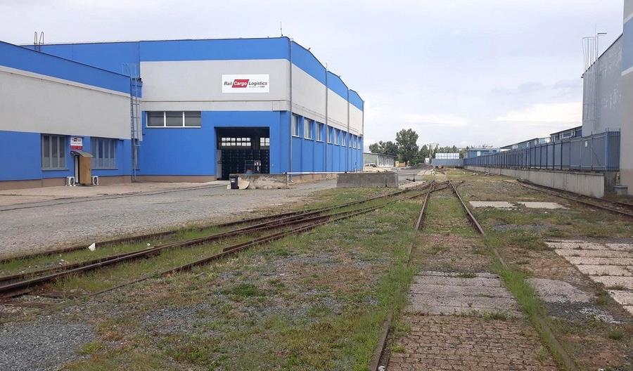 Koleje Austriackie otwierają kolejowe centrum logistyczne w Pradze