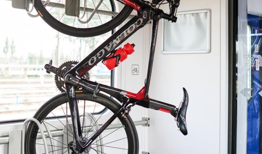 PKP Intercity: Przewóz roweru za złotówkę, ale tylko przez tydzień