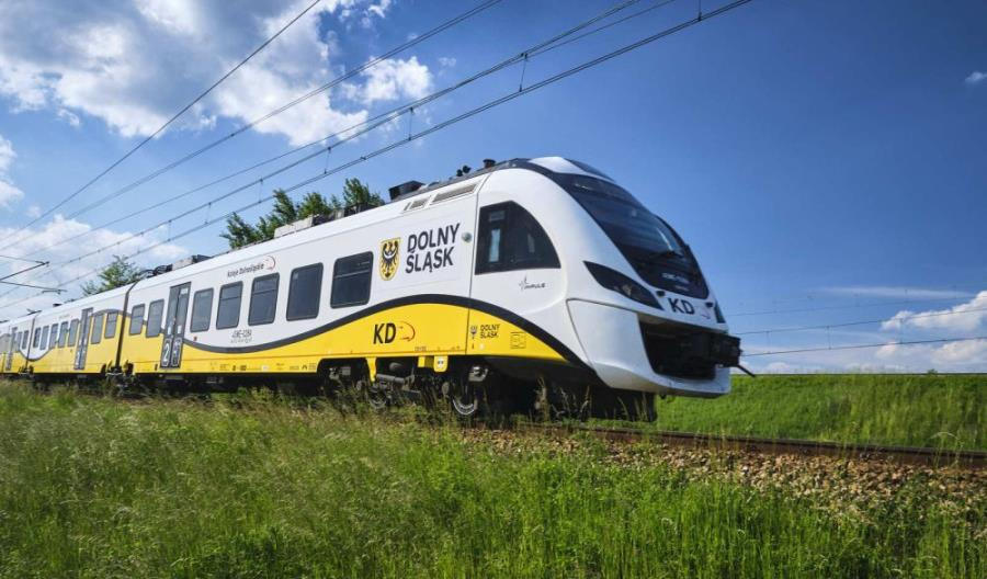 Bilety KD do północnych Czech można już kupić przez internet