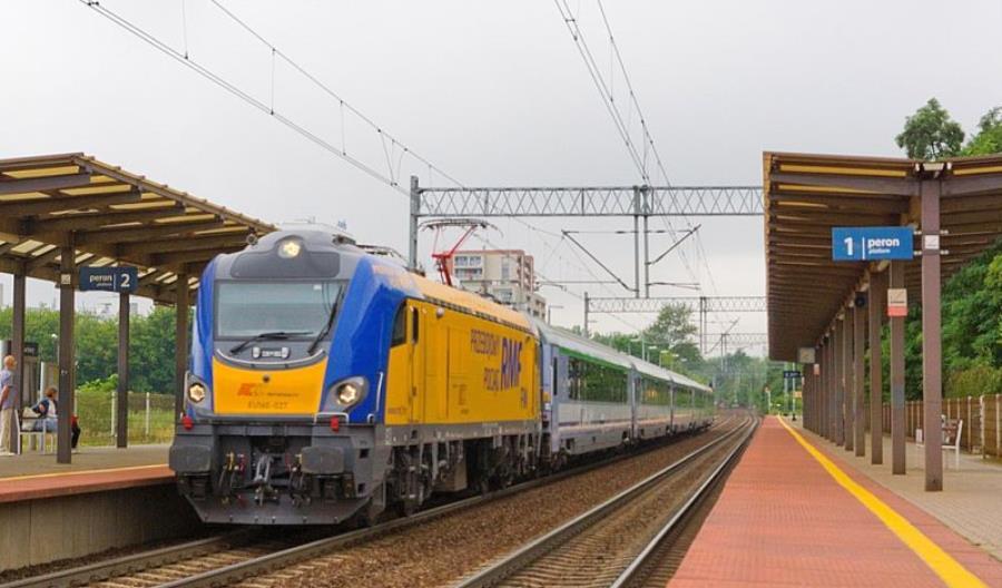 UTK: Mniej wypadków na kolei nie tylko w efekcie pandemii