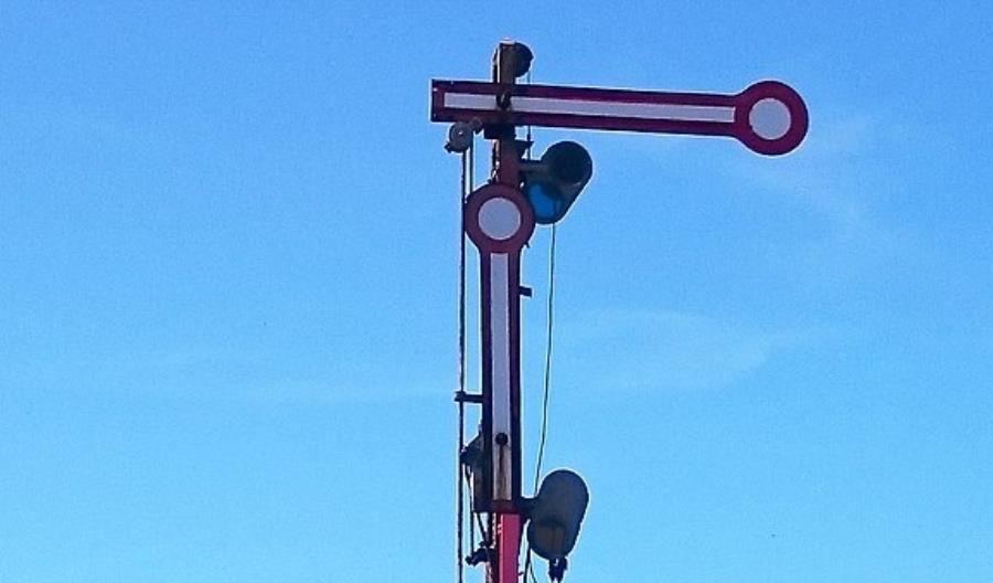 Końskie: Semafory kształtowe zostaną zastąpione świetlnymi