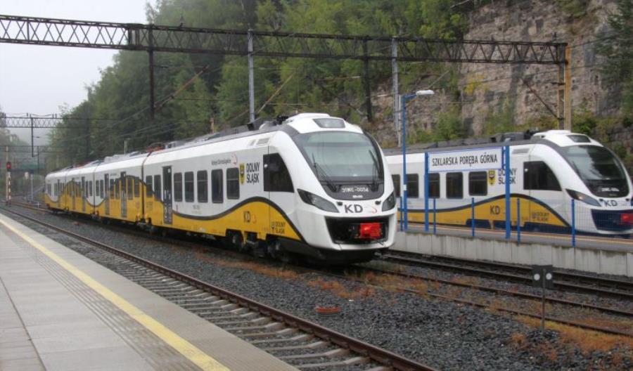 Po co Koleje Dolnośląskie chcą jeździć do Zakopanego i Świnoujścia?