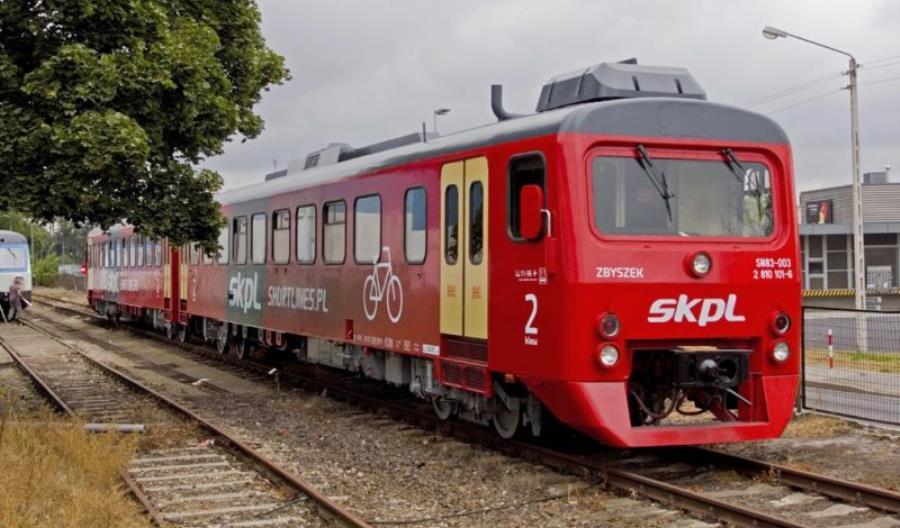 Czy SKPL wystartuje w kujawsko-pomorskim przetargu na przewozy?