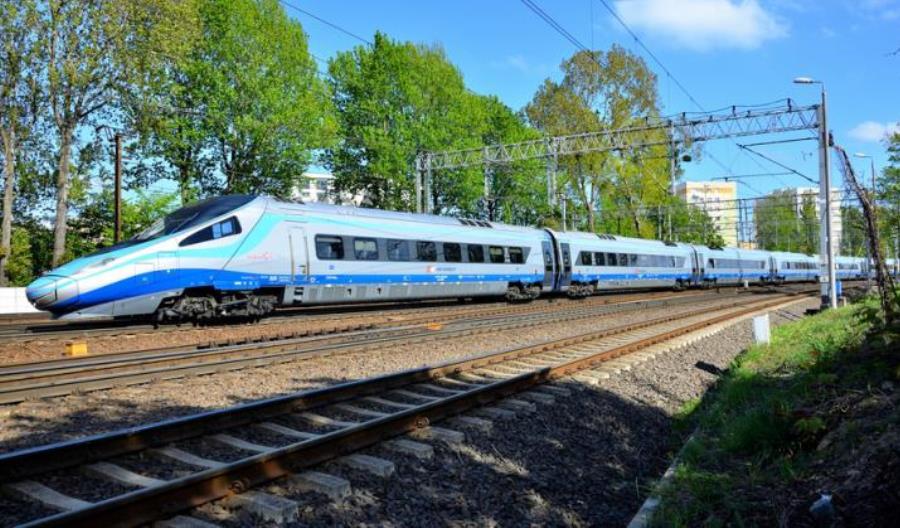 PKP Intercity ma za mało pociągów na 200 km/h