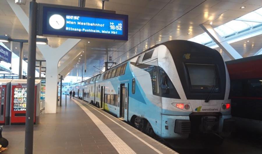 Austriacki Westbahn w ofensywie. Pojedzie do Zurychu?