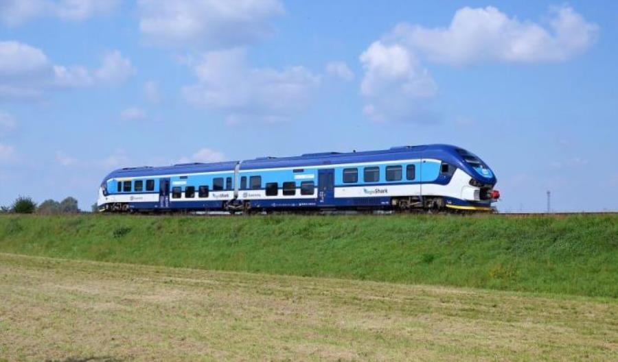 """Połowa czeskich linii z ETCS/ERTMS do 2030 roku. """"Wypadków musi być mniej"""""""