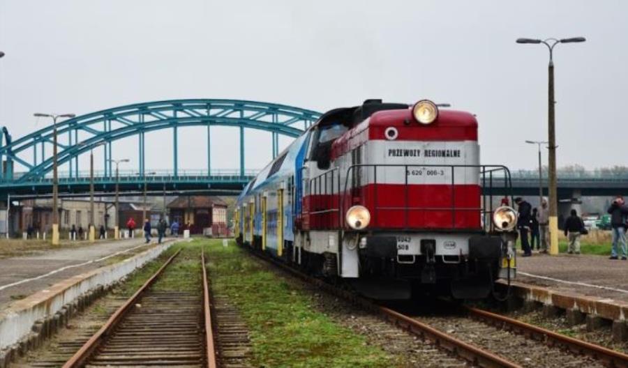 SKPL rezygnuje z utrzymania linii do Bytowa. Koniec szans na powrót pociągów?