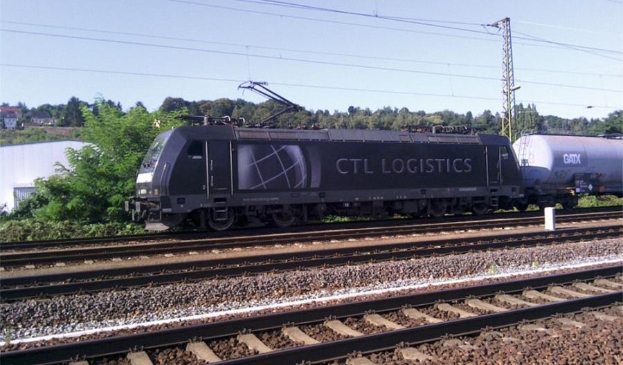 Duży kontrakt CTL. Chemia z Niemiec