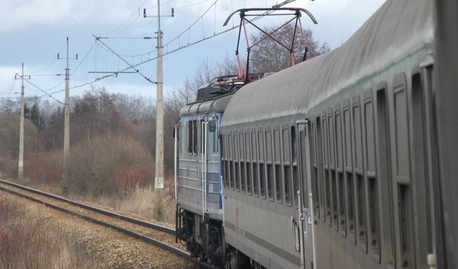 Andrzej Massel: Na Linii Nadbałtyckiej potrzeba dwóch torów