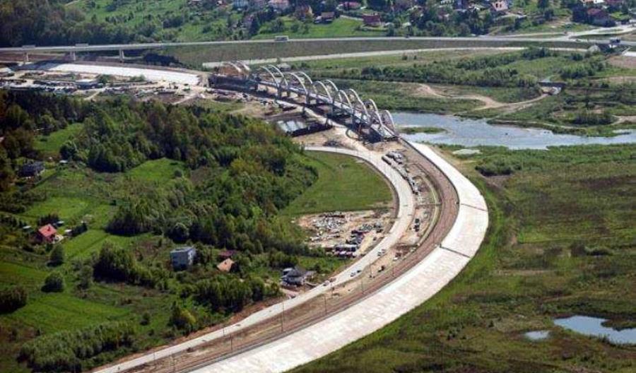 Są chętni na remont linii nr 97 ze Skawiny do Suchej Beskidzkiej