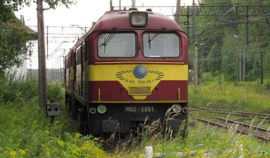 Rail Polska: Szybkość i punktualność kluczowa dla intermodalu