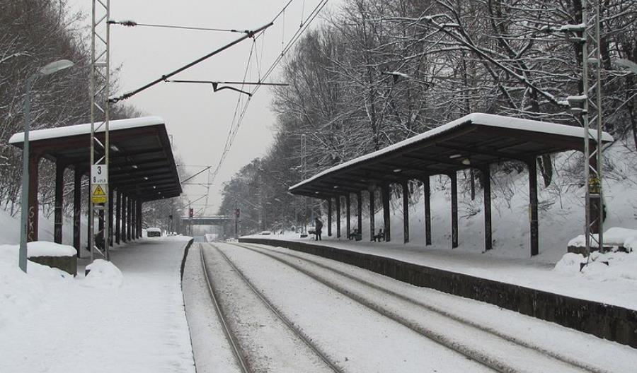 Na Śląsku aktualizują dane o odległościach między stacjami