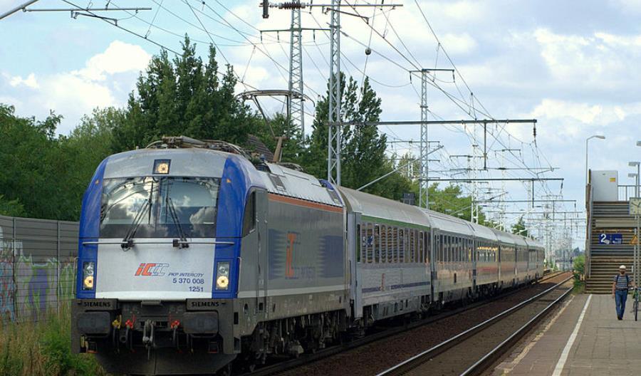 PKP Intercity zachęca do podróży zagranicznych w majówkę