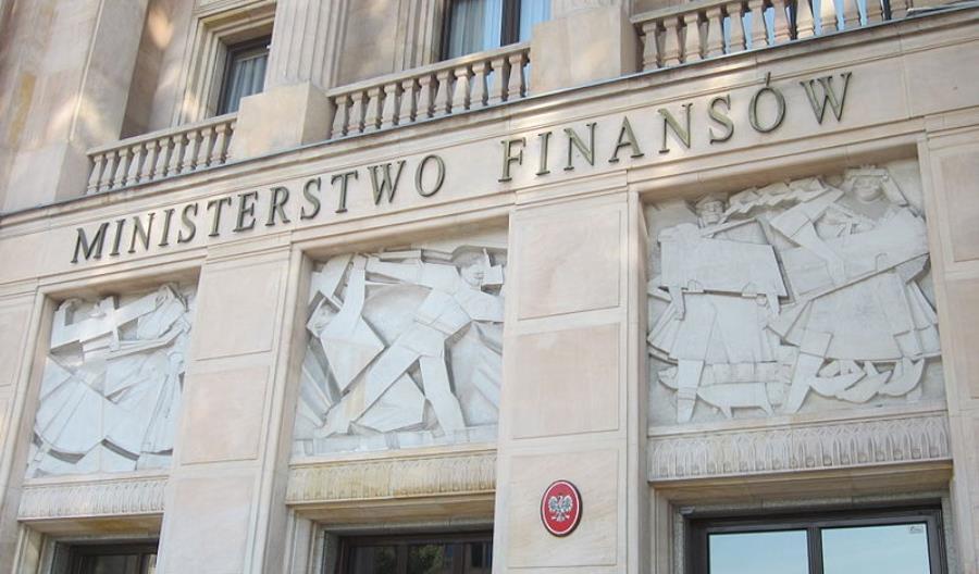 Ministerstwo Finansów nie chce ustawowego obowiązku dofinansowania PLK