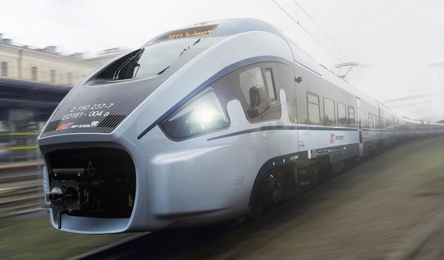 Luxtorpeda 2.0 – koleje w planie Morawieckiego