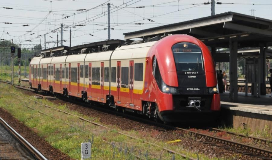 Milanówek również za całkowitym zamknięciem torów na linii 447