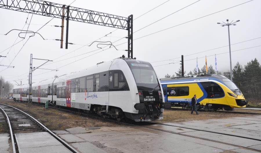 Celem PKM 2 miliony pasażerów w 2016 roku. Będą dodatkowe kursy do Kartuz