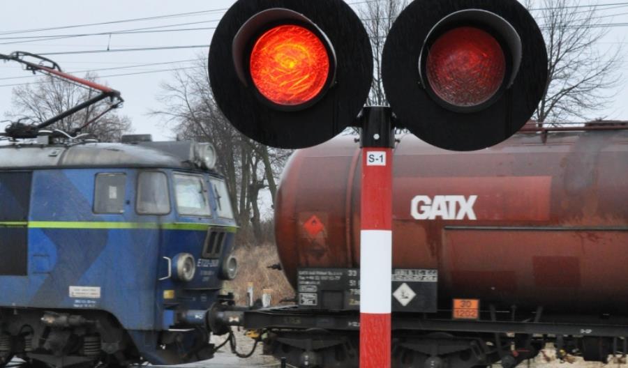 Wzrośnie liczba przejazdów kolejowych zamykanych na kłódkę?