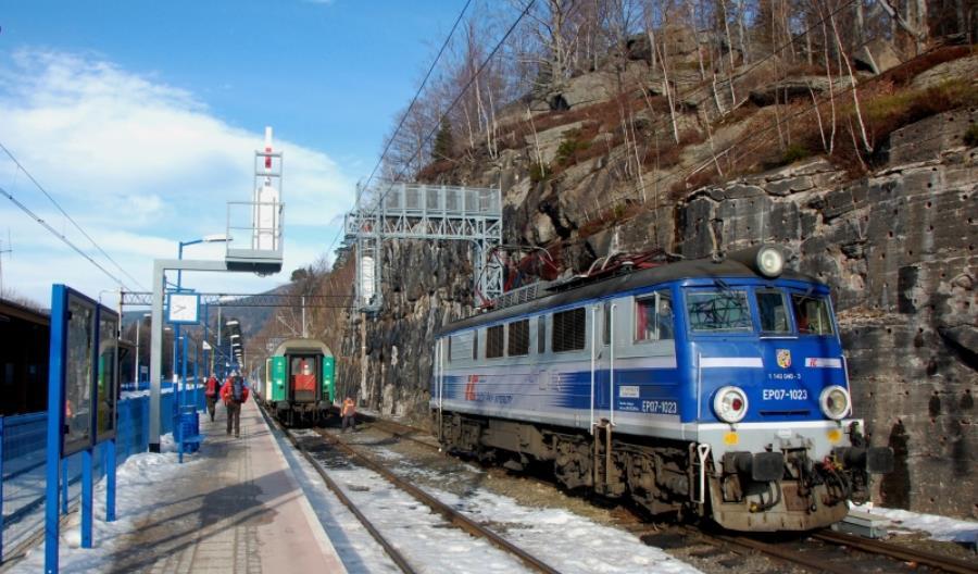 Szklarska Poręba będzie mieć trzeci peron