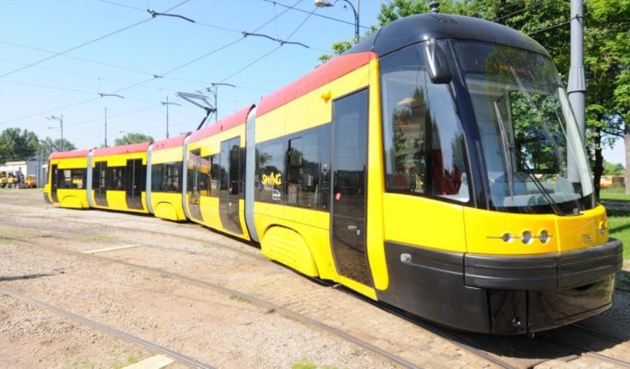 Wszystko o tramwajach w Polsce – raport Railway Market CEE Rolling Stock