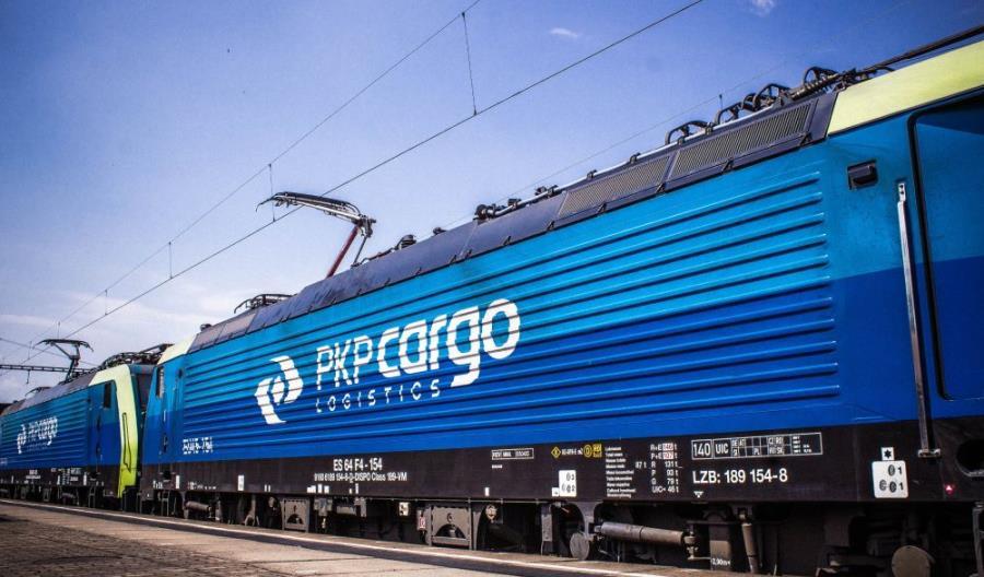Grupa PKP Cargo ma własnego spedytora w Niemczech
