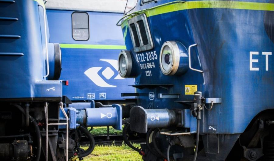 PKP Cargo bez zmian wynagrodzeń