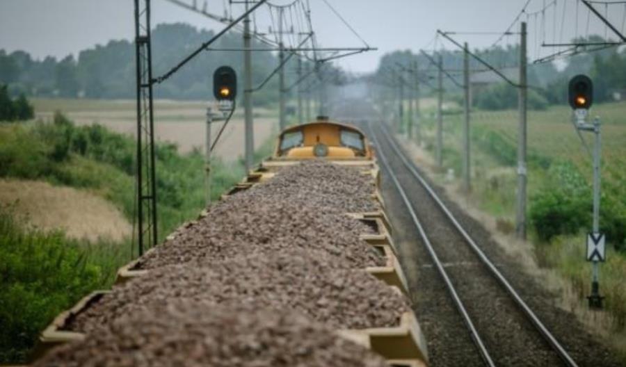 PKP PLK poprawia infrastrukturę na szlaku z Wielkopolski na Mazury