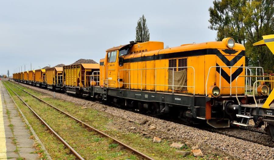 Specustawa kolejowa jednak nie powstanie