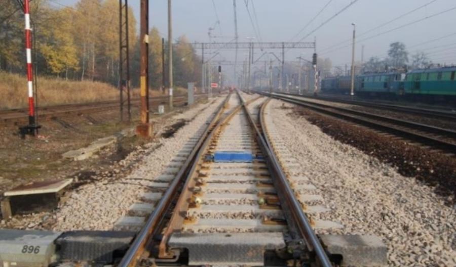 Pierwsze projekty kolejowe ze środkami unijnymi na lata 2014-2020