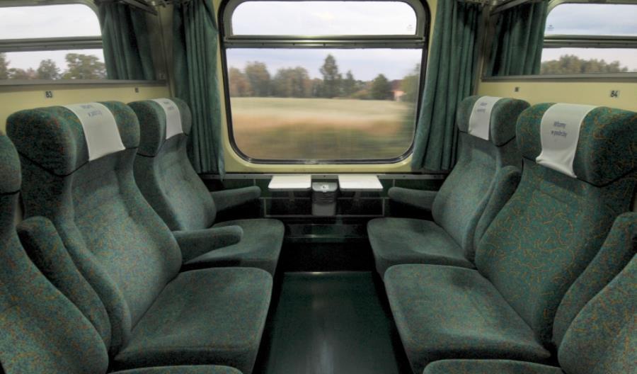 Pesa, Newag i Wagon Opole zainteresowani naprawą 186 wagonów PKP Intercity