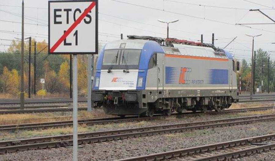 Okręg doświadczalny w Żmigrodzie z systemem ERTMS