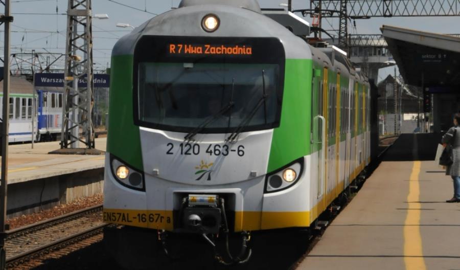 Związek Samorządowych Pracodawców Kolejowych zarejestrowany