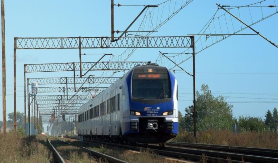 MIB ma nowy plan. Dziesiątki stacji z pociągami IC