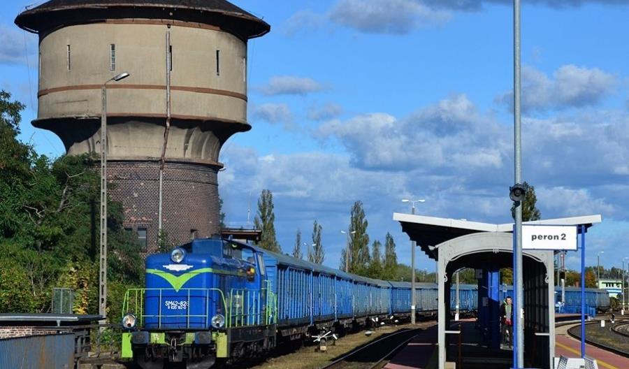 Bittel: Branża kolejowa jednym z motorów rozwoju