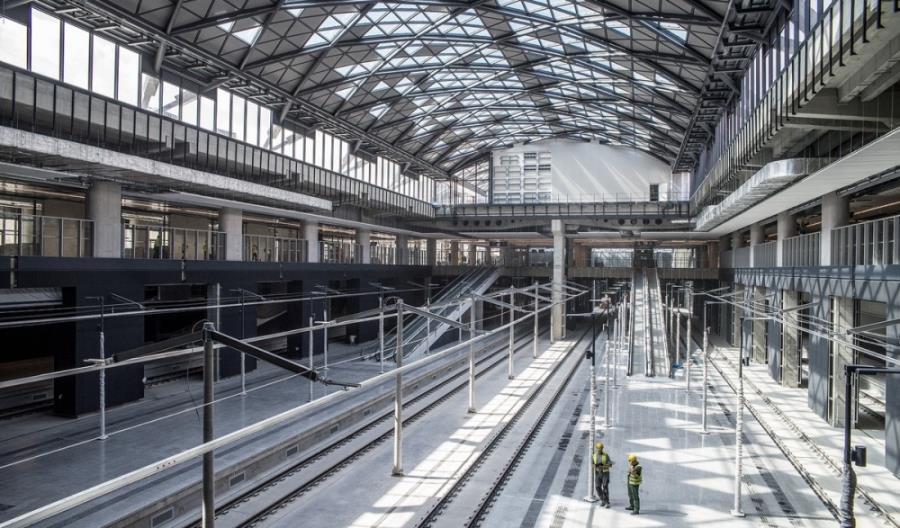 Przetarg na tunel pod Łodzią już na początku grudnia