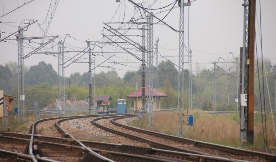PLK przywróci do ruchu ważną łącznicę na Lubelszczyźnie