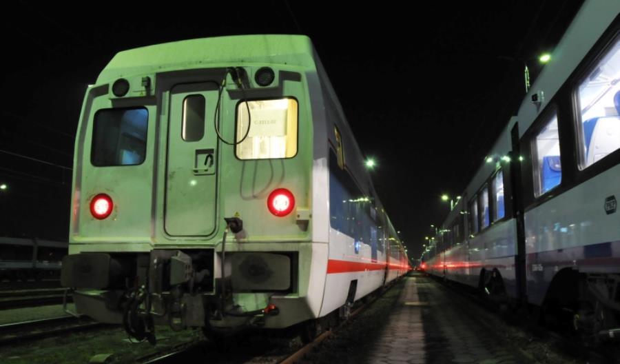 RŻD: Mamy coraz więcej pasażerów na trasach międzynarodowych