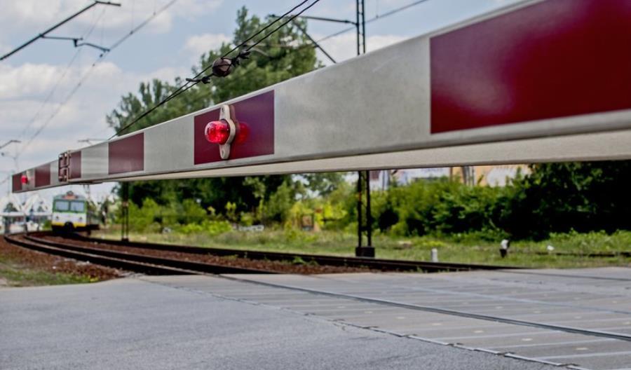 Ponad połowa przejazdów kolejowych z zastrzeżeniami NIK-u