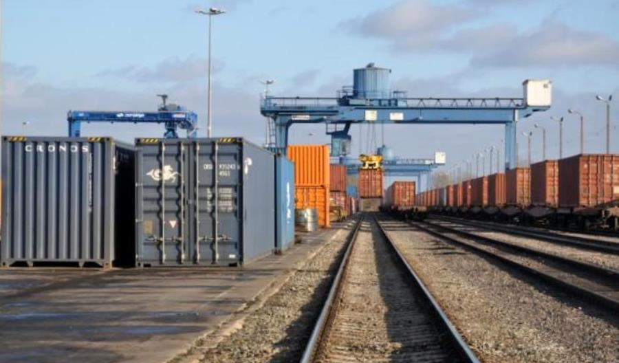 Powstanie studium wykonalności dla modernizacji terminalu Małaszewicze