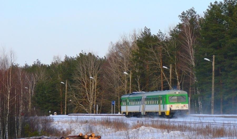 PLK przygotowuje kolejowe trasy objazdowe także na Podlasiu