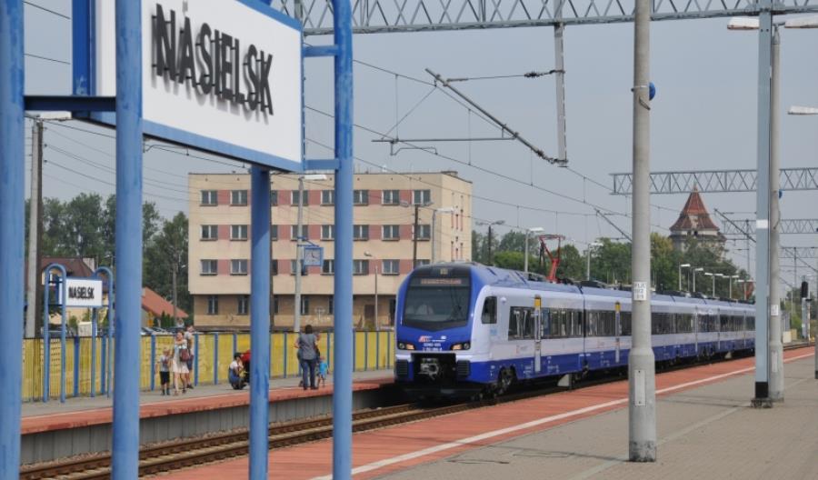 PKP Intercity konsultuje rozkład jazdy 2017/2018